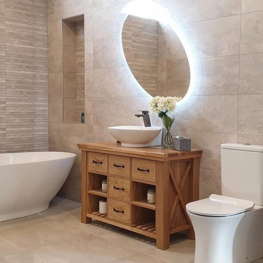 Bathroom Designer Newry