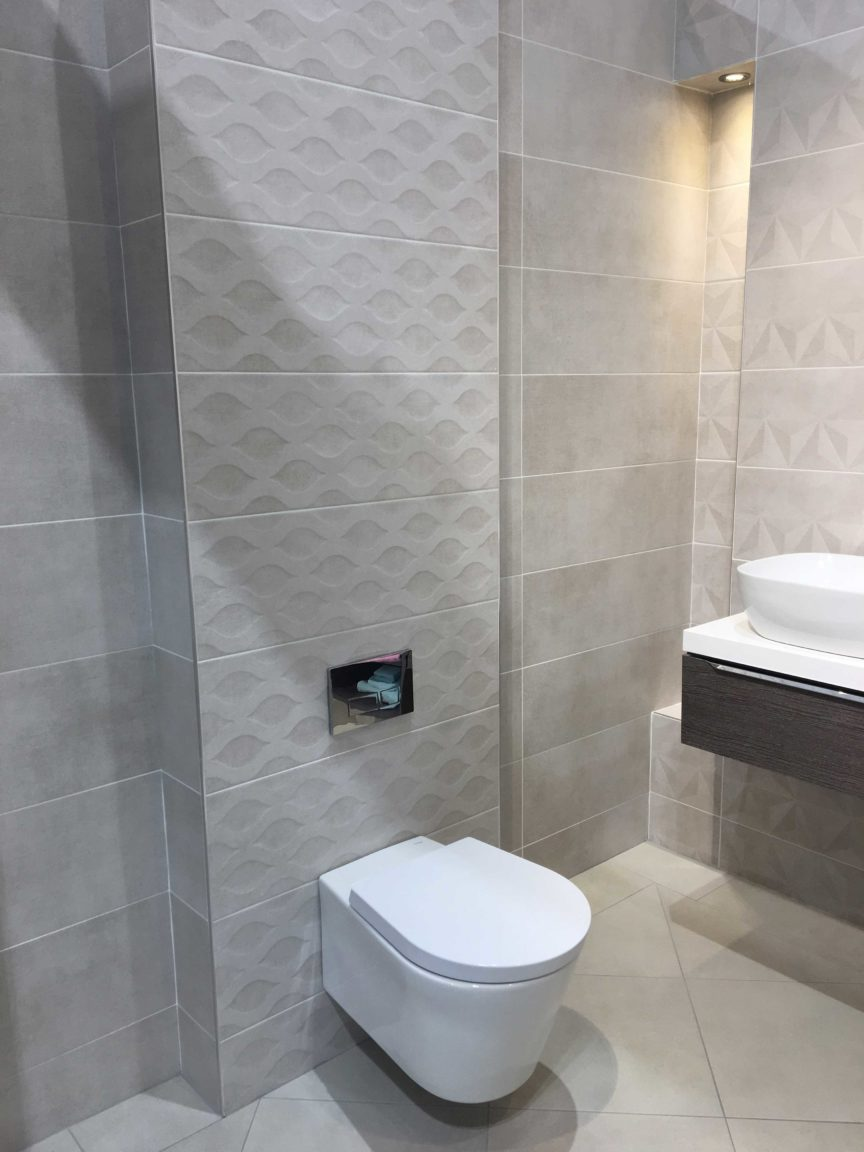 Bathroom supplier and Bathroom Tiles Co Mayo