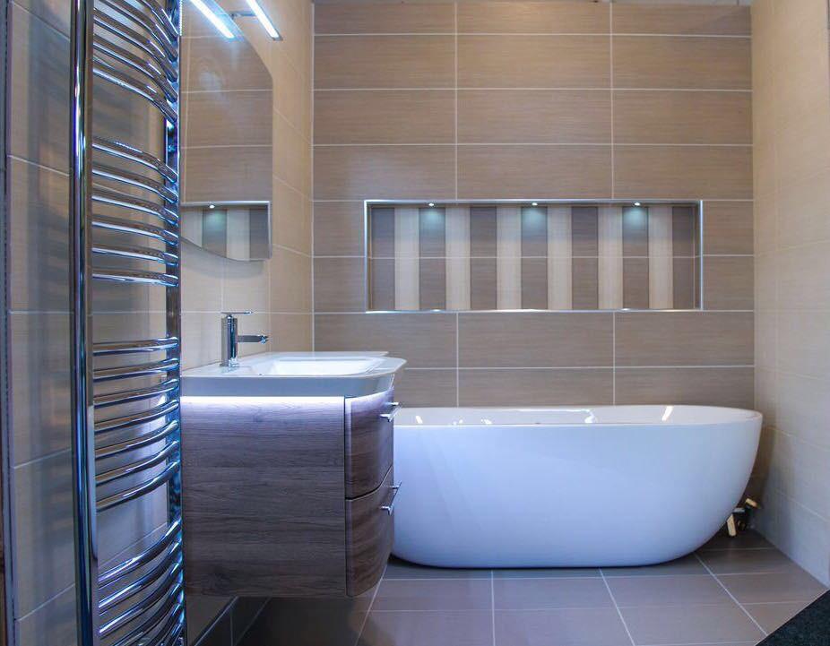 Macs Bathrooms & Tiles | Newry & Mourne