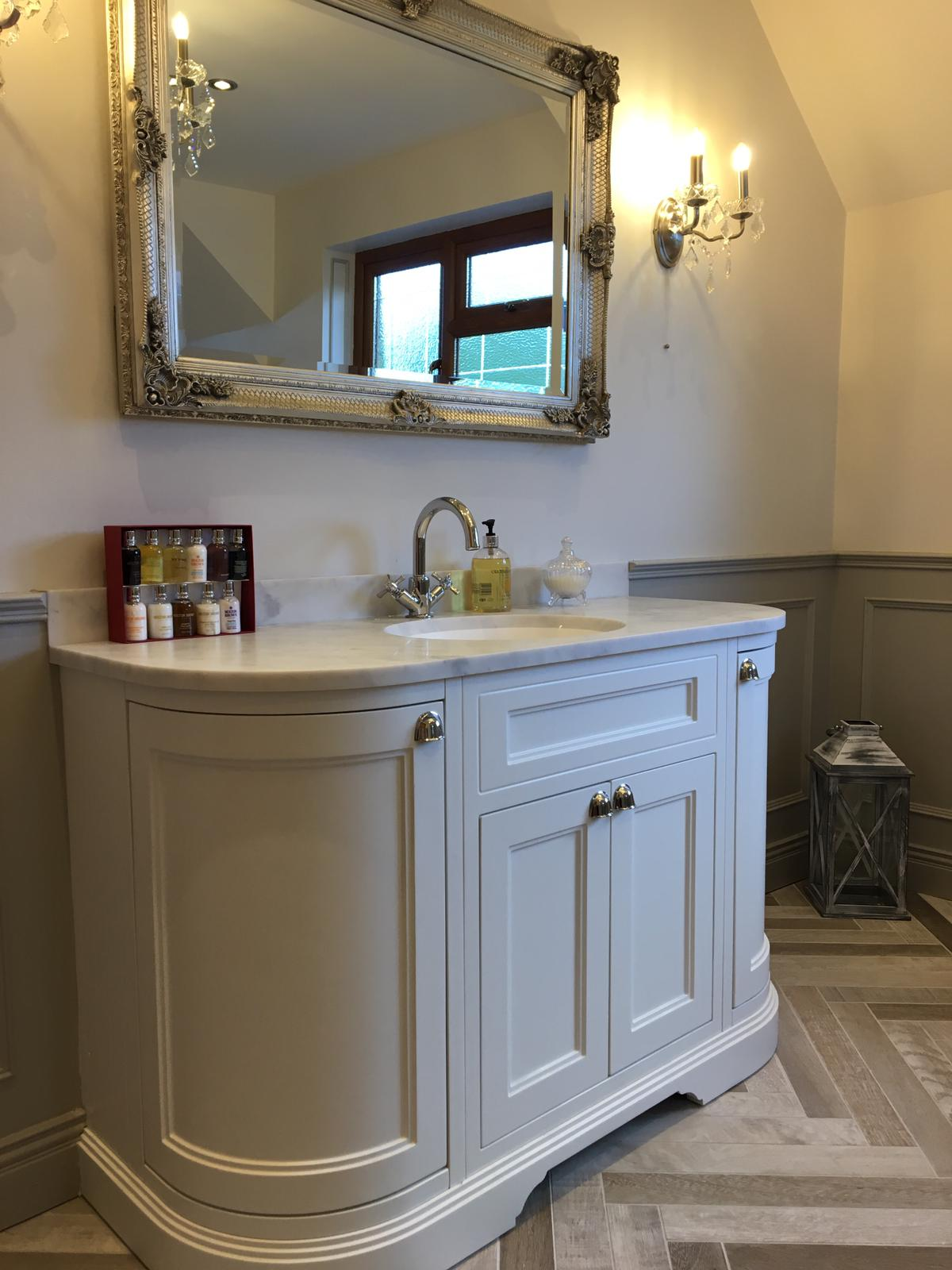Laura Ashley Bathroom Collection Belfast