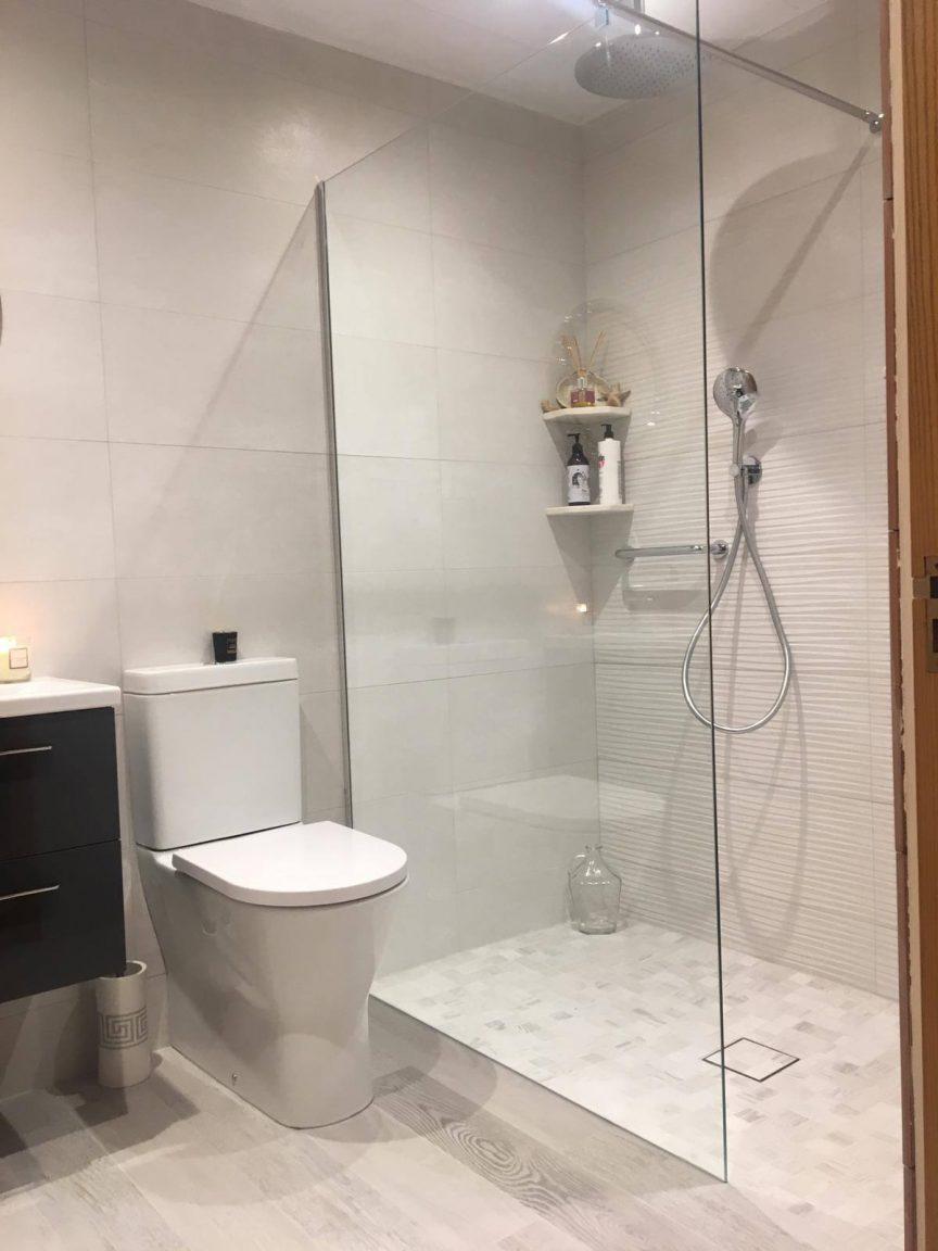 Bathroom Refurbishment Northern Ireland