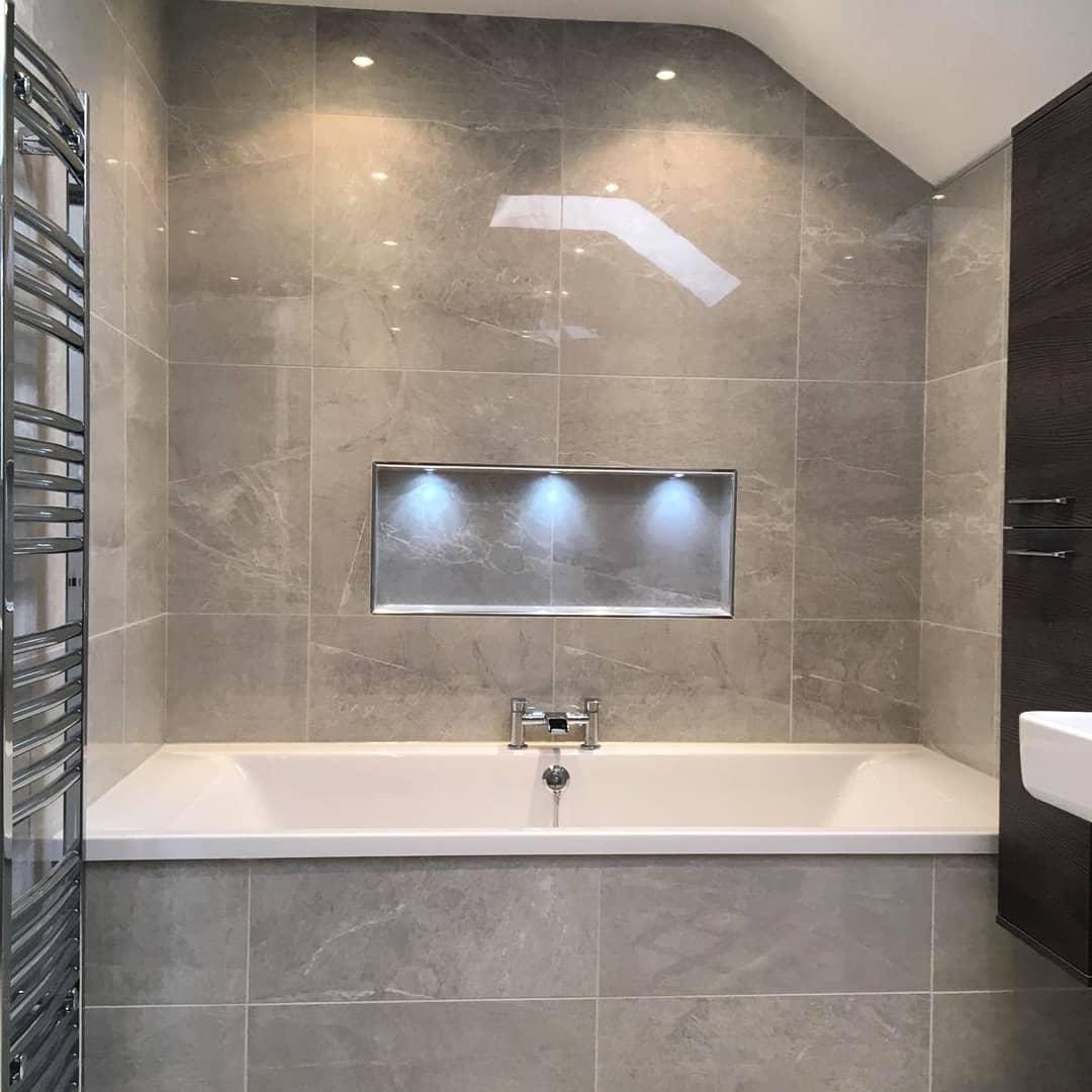 Bathroom Designer Northern Ireland