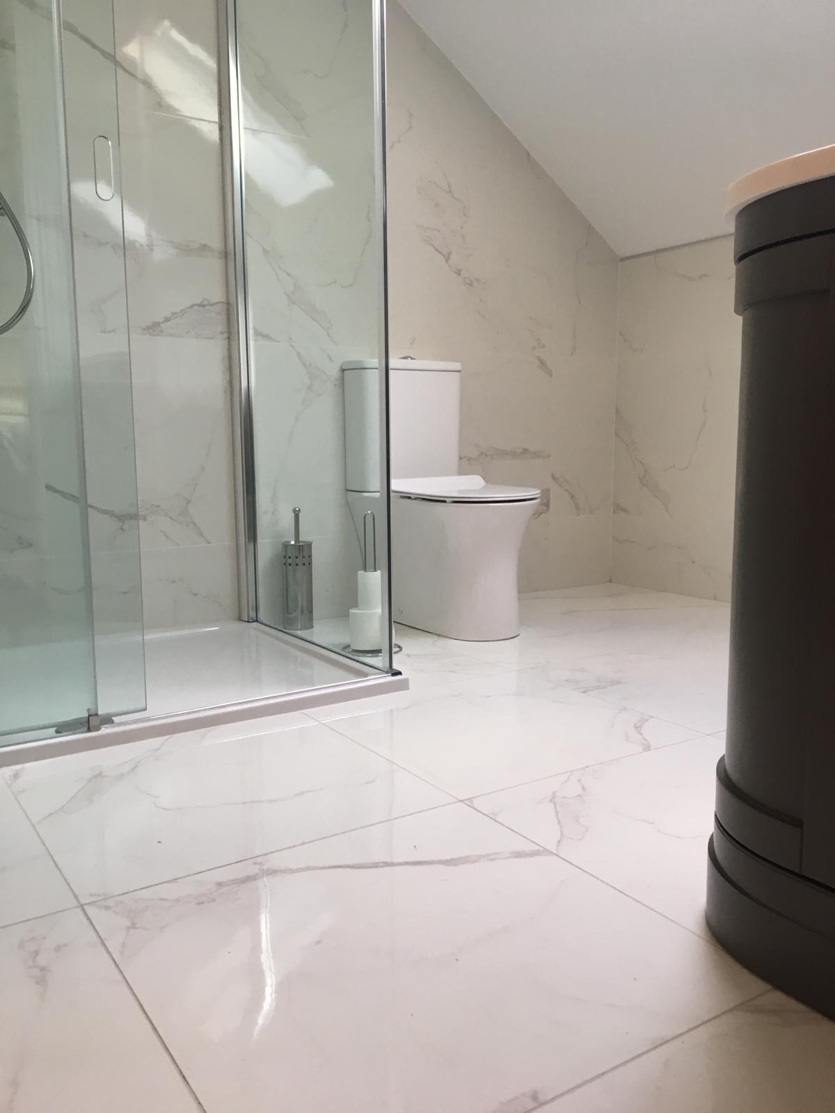 Northern Ireland Bathroom Design