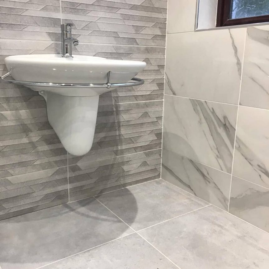 Disable Bathroom Design Northern Ireland