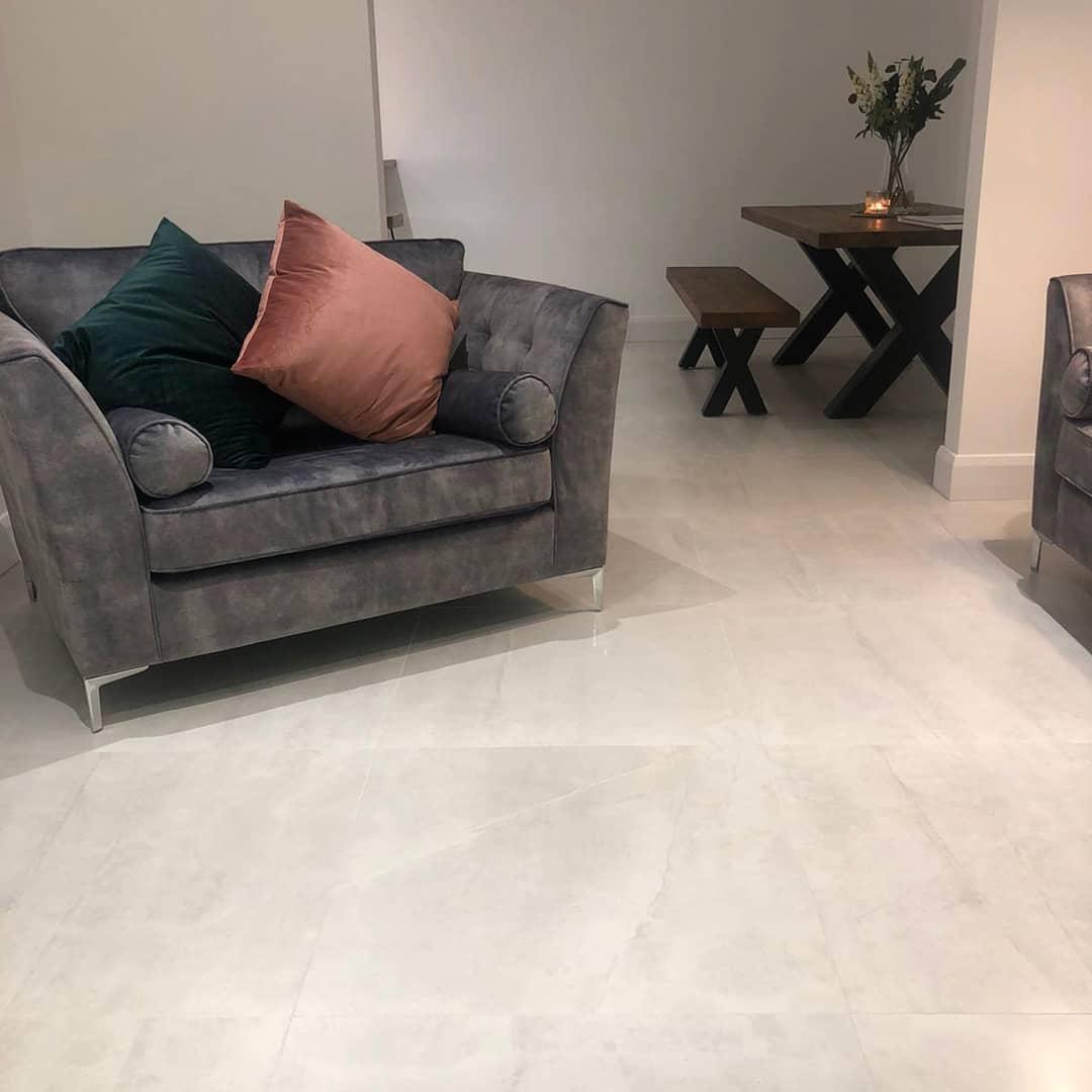 Floor Tiles Northern Ireland
