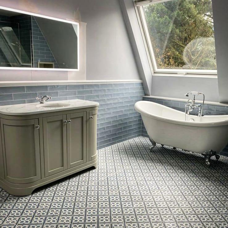 content draft  macs bathrooms  tiles